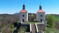 Kalvárie Ostré