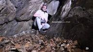 Jeskyně Komora